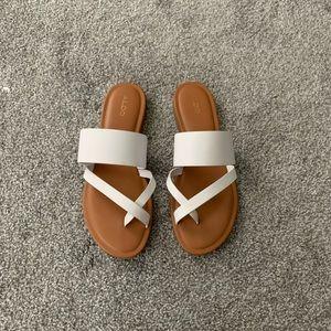 Aldo Sandals - size 9